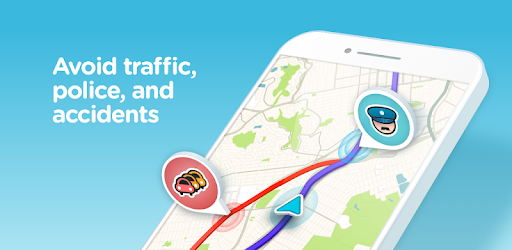 دانلود ویز جدیدترین نسخه Waze 4.63.0.2 مسیریاب حرفه ای سخنگو