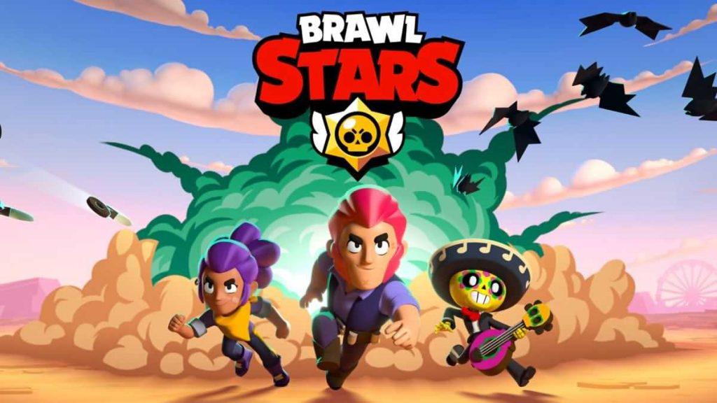 دانلود بازی Brawl Stars 29.270 آپدیت جدید براول استارز برای اندروید