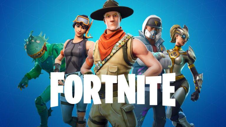 دانلود بازی فورتنایت جدید Fortnite 14.20.0 اندروید