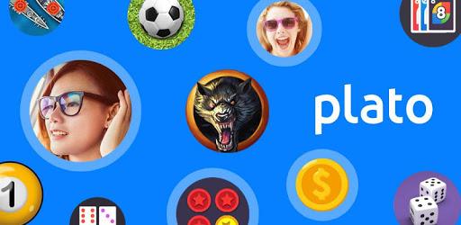دانلود پلاتو Plato 2.0.7 بازی گروهی اندروید و آیفون