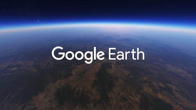 دانلود برنامه گوگل ارث اندروید Google Earth 9.3.15.4 آپدیت جدید