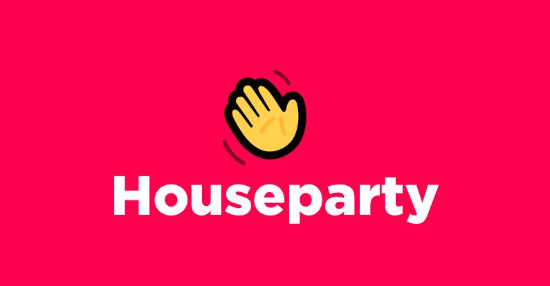 دانلود برنامه تماس تصویری گروهی Houseparty 1.41.1