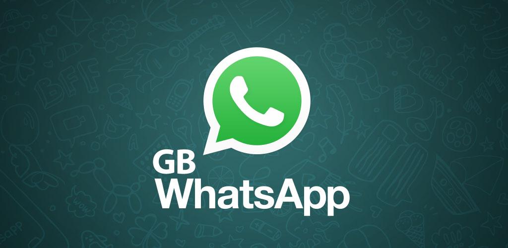 دانلود جی بی واتساپ GBWhatsApp3   8.51 برای اندروید