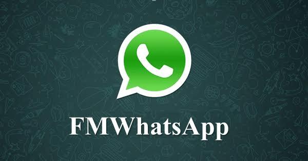 دانلود آپدیت اف ام واتساپ FMWhatsApp 8.36 برای اندروید