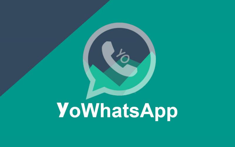 دانلود یو واتساپ جدید YOWhatsApp 8.45 فارسی برای اندروید