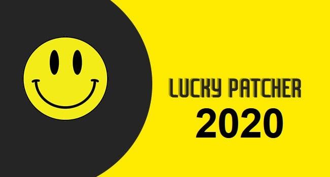 دانلود برنامه حذف لایسنس بازی و برنامه های اندروید Lucky Patcher 8.8.2