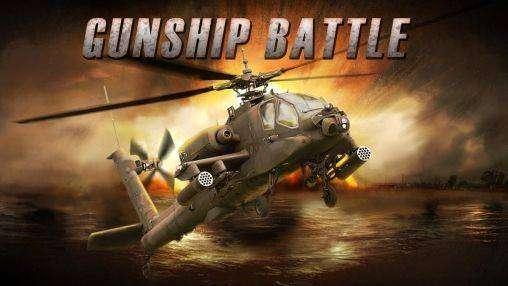 دانلود بازی هلیکوپتر اندروید GUNSHIP BATTLE: Helicopter 3D 2.8.11 برای اندروید