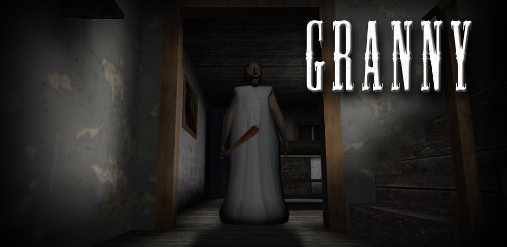 دانلود بازی مادربزرگ Granny 1.7.3 هیجان انگیز و ترسناک برای اندروید +مود